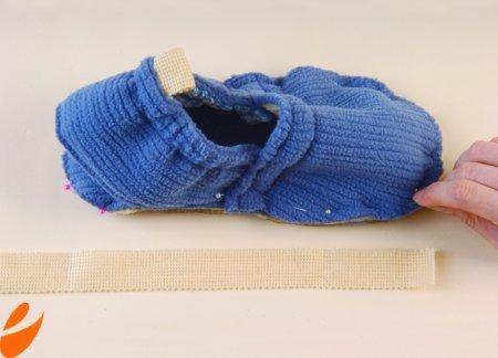Шляпка своими руками из фетра для кукол