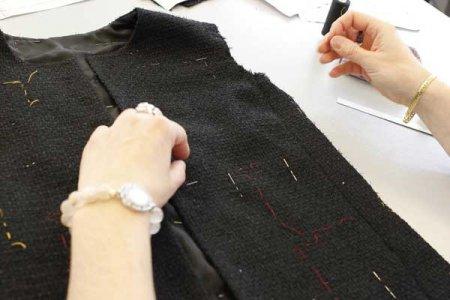 Из чего делают материал для шитья