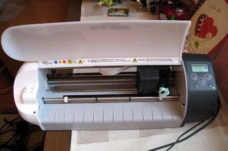 Выбираем нужный плоттер для скрапбукинга: характеристика и описание