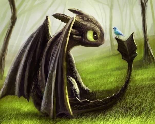 Схема вышивка дракон скачать