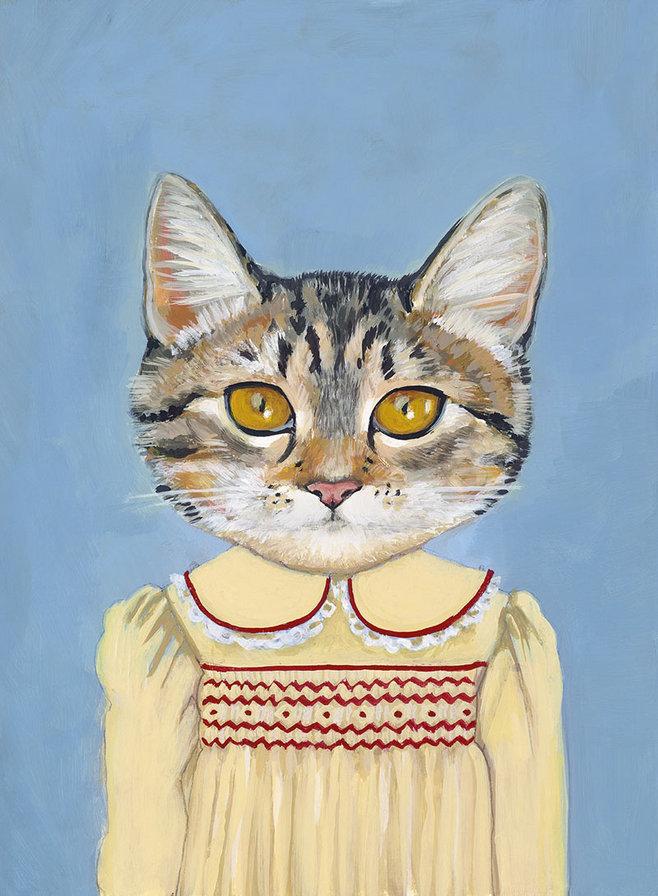 Вышивка крестом кошки бесплатные схемы