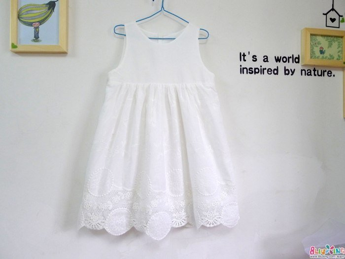 детские сарафаны для девочек выкройки фото