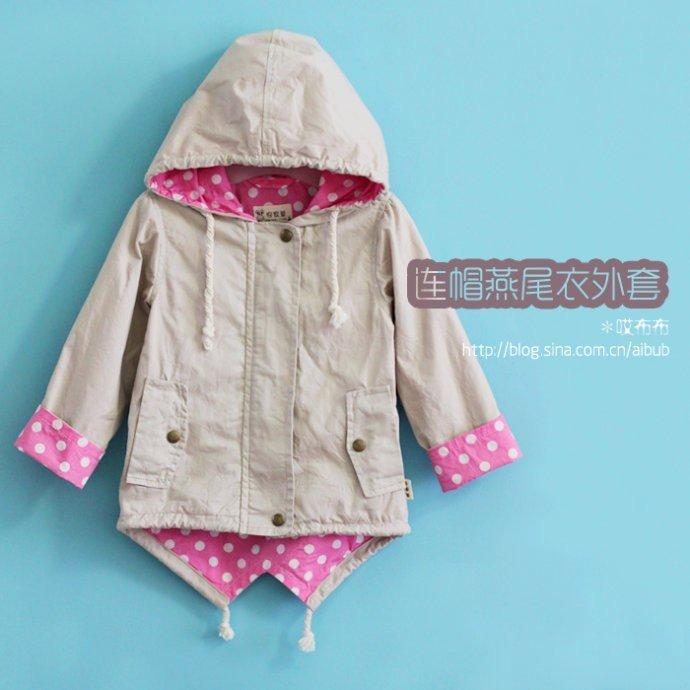 Как сшить куртку своими руками ребенку