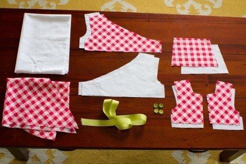 купить ткань бахрома для платья