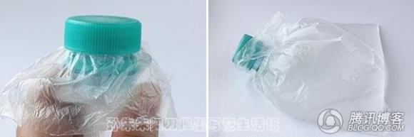вес целлофанового пакета