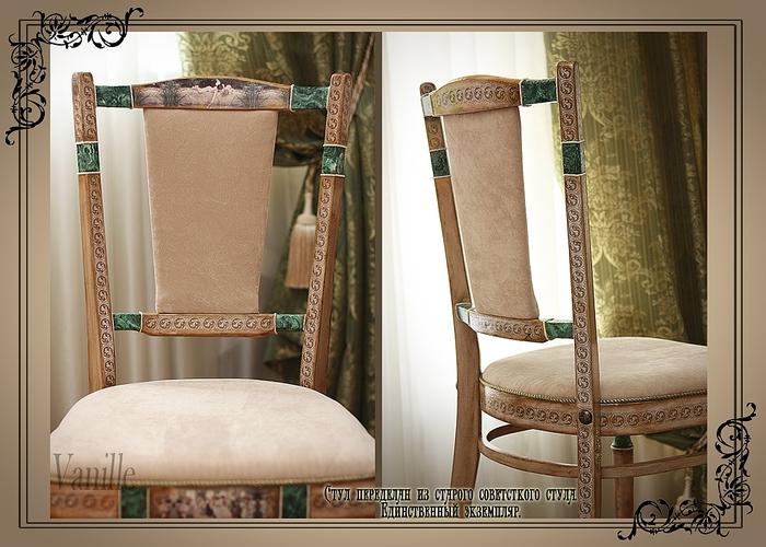 Декорирование мебели кожей мастер класс - Rc-garaj.ru