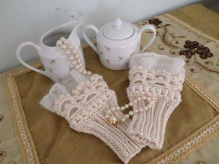 красивые идеи для вязания
