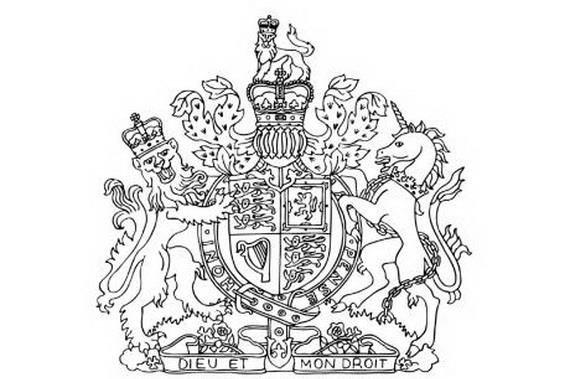 раскраска семьи герб