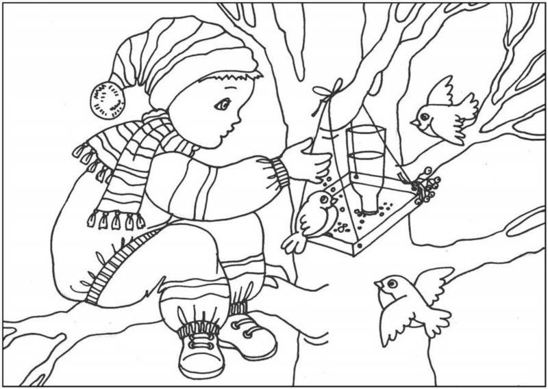 Раскраски для 11 летних девочек