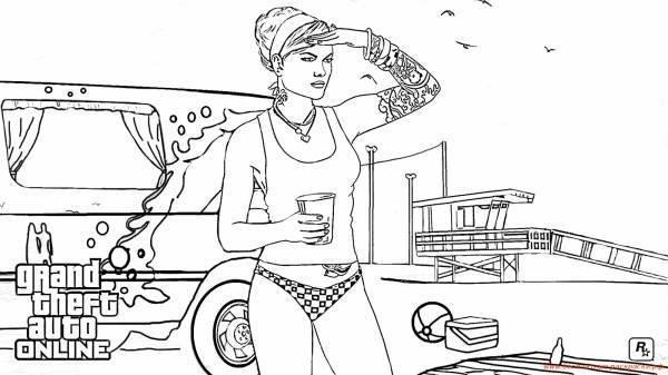 как вести здоровый образ жизни девушке