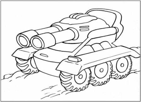 """Раскраски """"военная техника для детей"""" скачать и ..."""