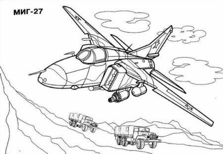 раскраски вертолеты и самолеты скачать и распечатать бесплатно