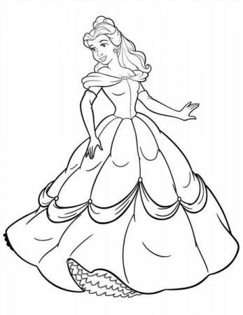 Скачать Фотосет Юной Модели Princess Бесплатно