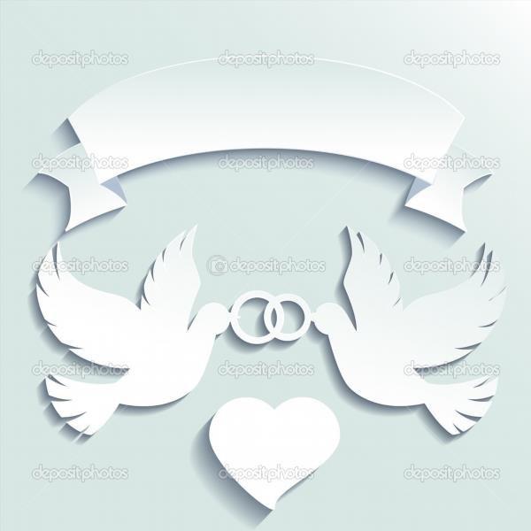 Шаблоны для вырезания на свадьбу