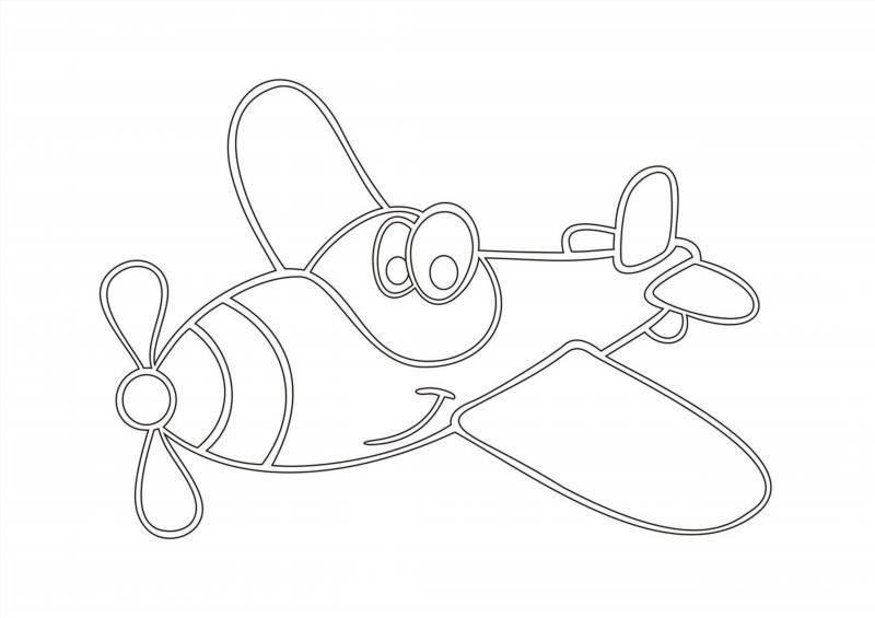 Схема для вышивки крестом самолеты
