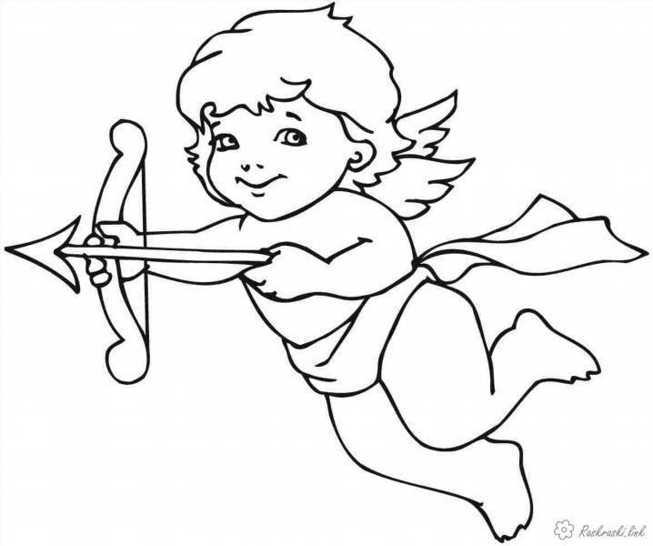 для бумаги 3-4 вырезания детей из рисунки для