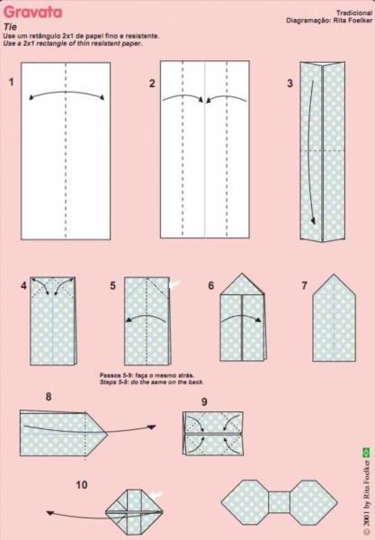 Видео как сшить галстук бабочку своими руками - Stan43.ru
