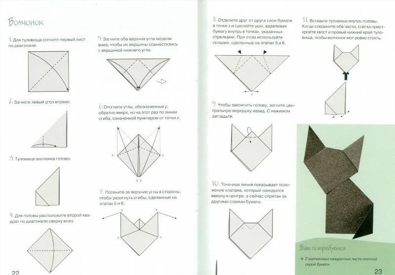 Как сделать самалёт из бумаги