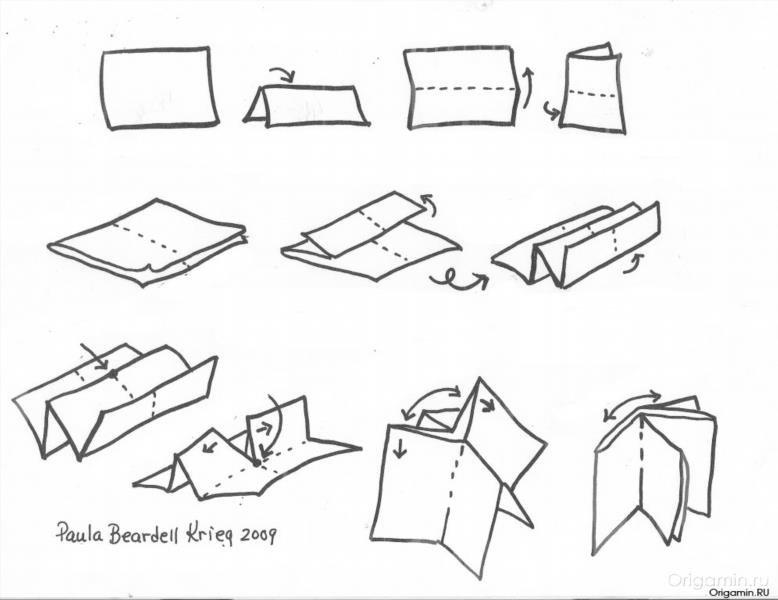 Как сделать детскую книгу своими руками пошаговая инструкция с фото