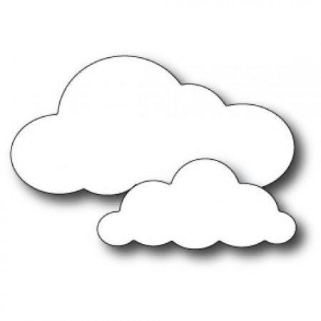 Шаблоны как сделать облако 515