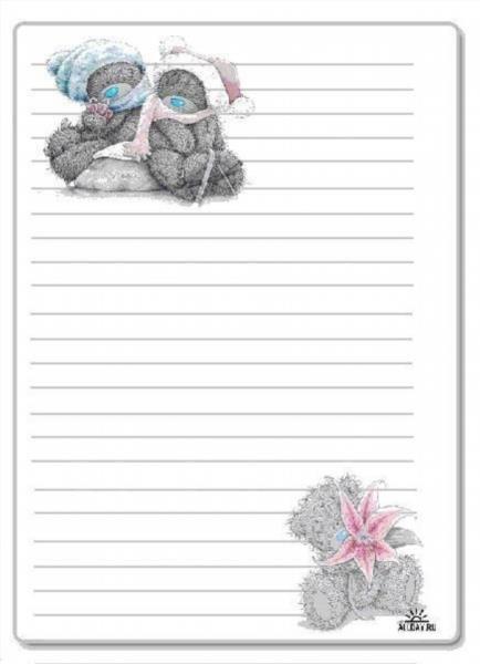 Любовные конверты для писем своими руками 2